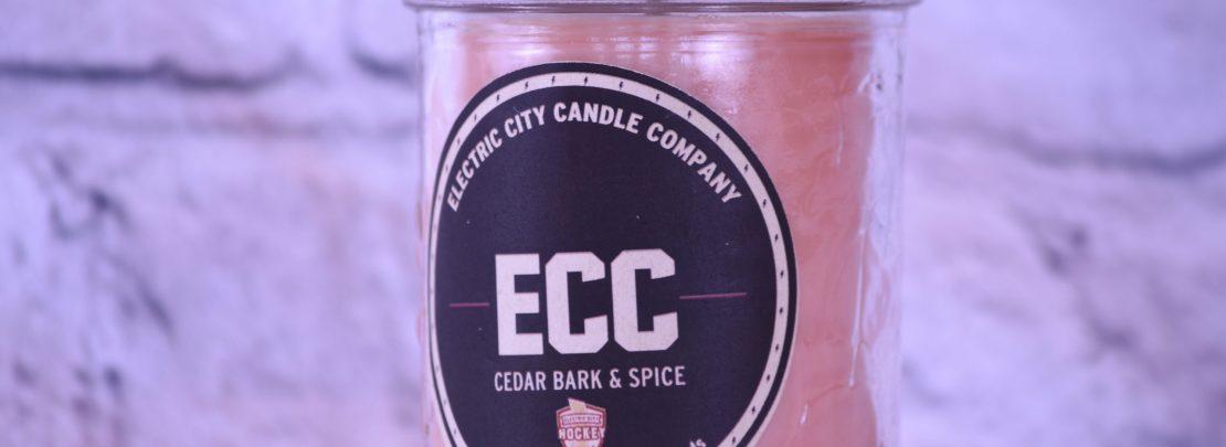 Cedar Bark & Spice